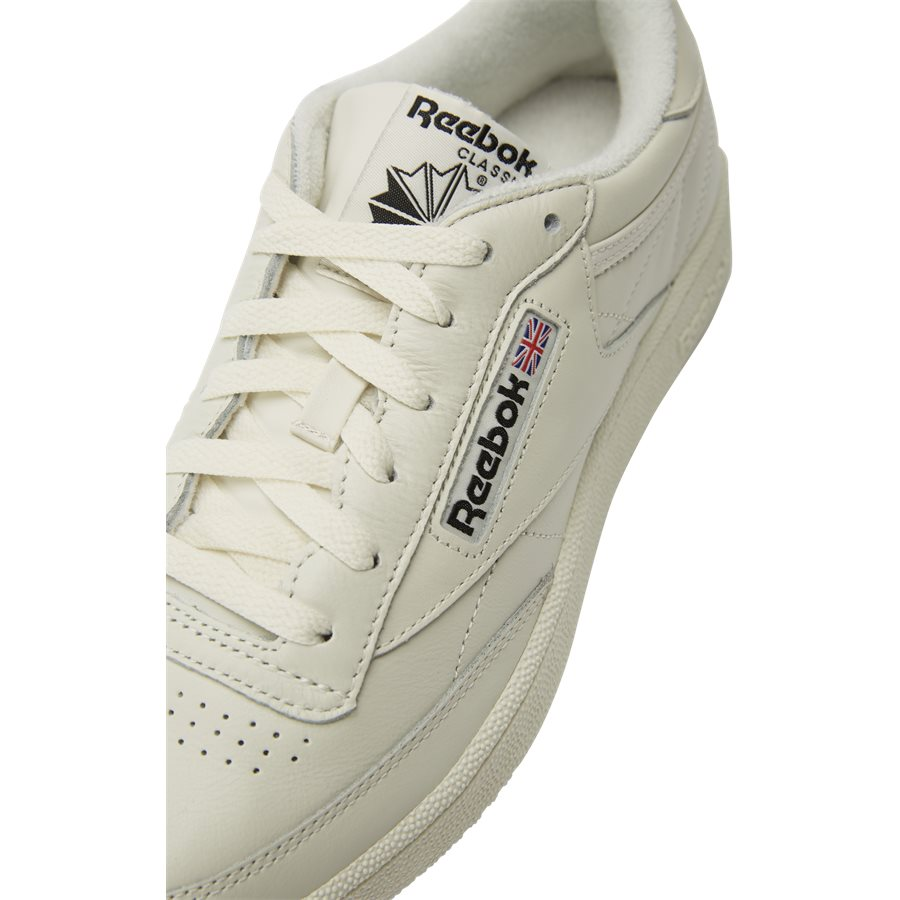 CLUB C CN3924 - Club C - Sko - OFF WHITE - 10